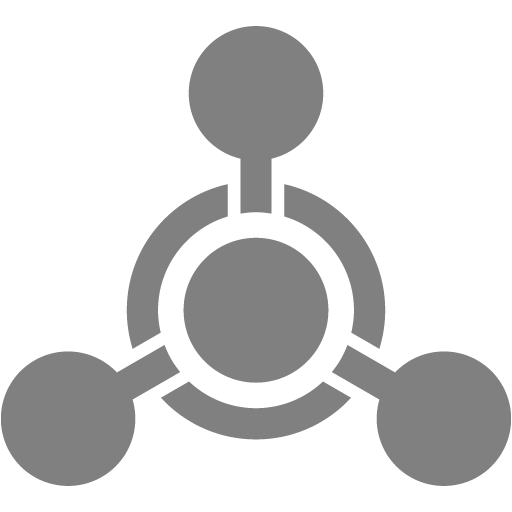 Gray Chemical Weapon Icon