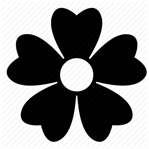 Blossom, Buttercup, Cherry Blossom, Floral, Flower, Plant Icon