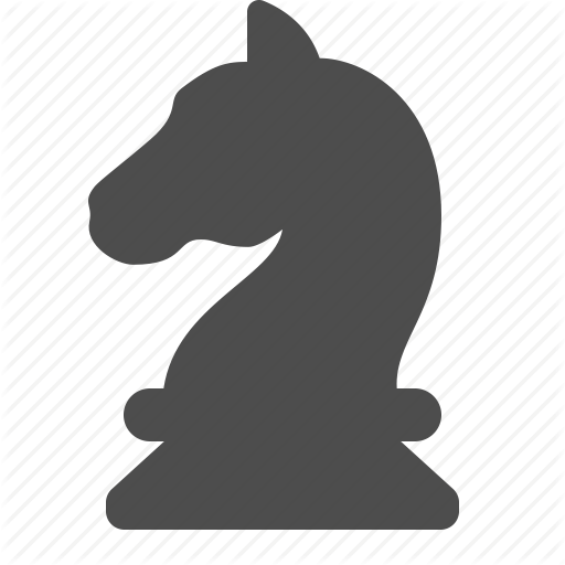 Drawing Chess Icon
