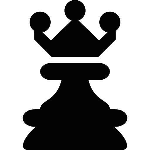 Chess Queen Png Icon