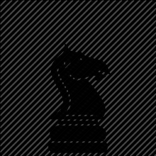 Chess, Game, Horse, Horseman, Horsemen, Knight, Strategy Icon