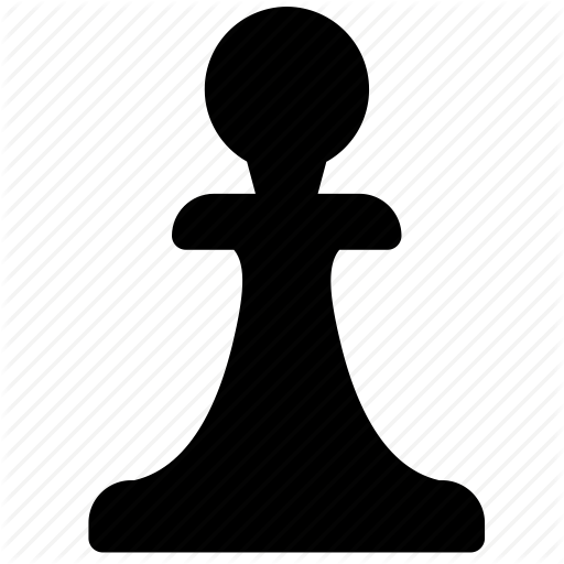 Chess, Element, Game, Piece Icon