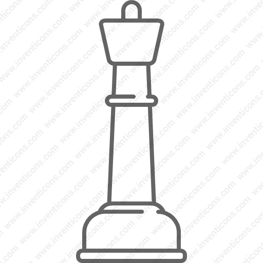 Download Chess,chess,piece Icon Inventicons