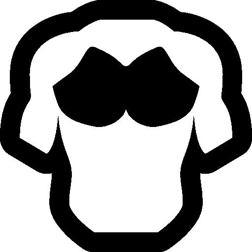 Sports Chest Icon Windows Iconset