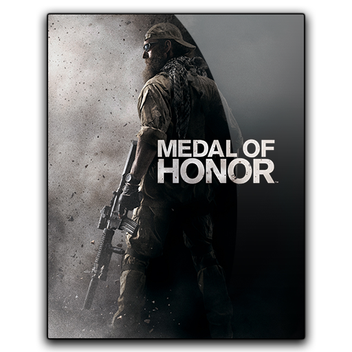 Icon Medal Of Honor