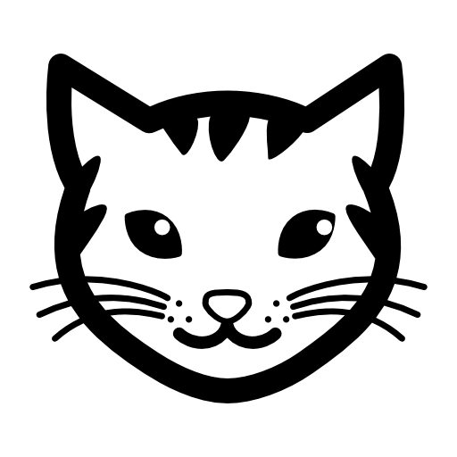 Cat Free Vector Icons Designed
