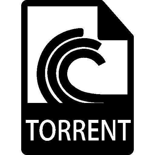 Torrent, Icon