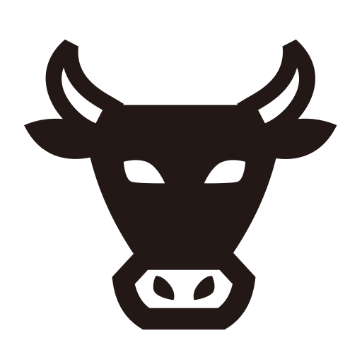 Strong Bull Icons, Download Free Png And Vector Icons