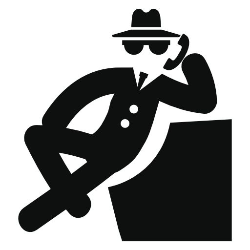 Hd Gangster Icon