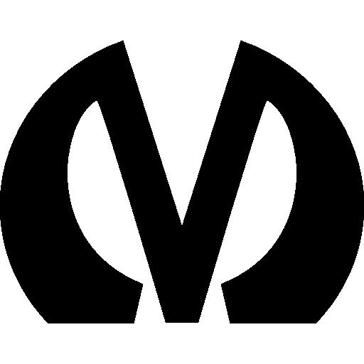 Chicago, Symbols, Metro, Metro Logos, Logotype, Logos, Logo
