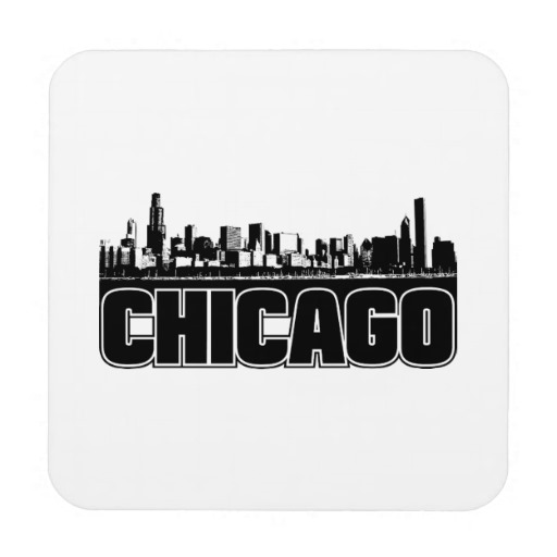 Gifts Featuring The Chicago Skyline To Remind People You Live