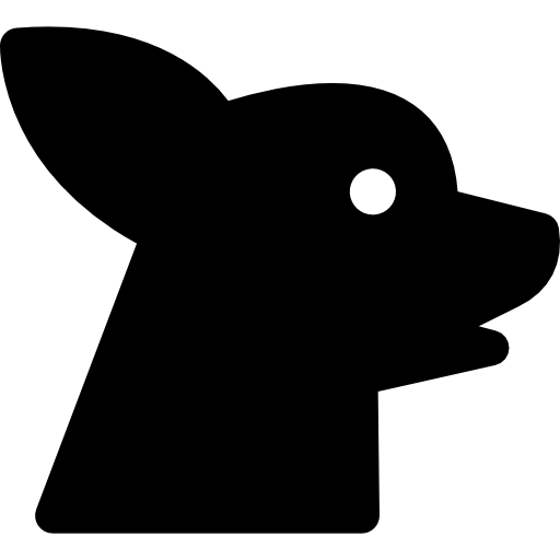 Chihuahua Icons Free Download