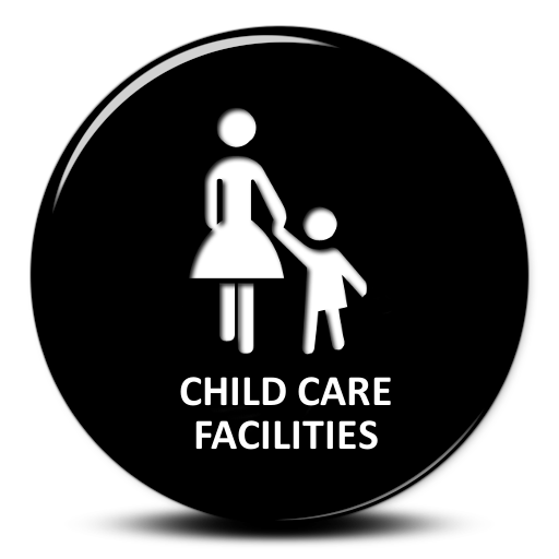 Child Care Facilities Icon Png