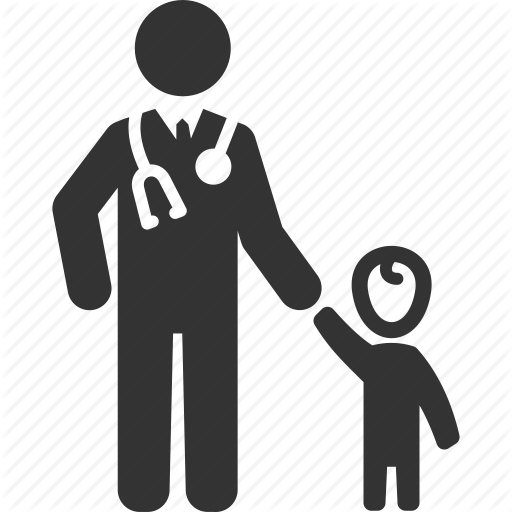 Child Medical Icon