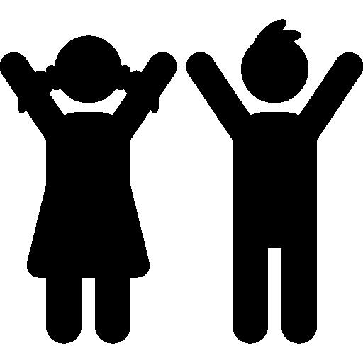 Children Icons Free Download
