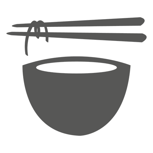 Chopsticks Noodle Cup Icon