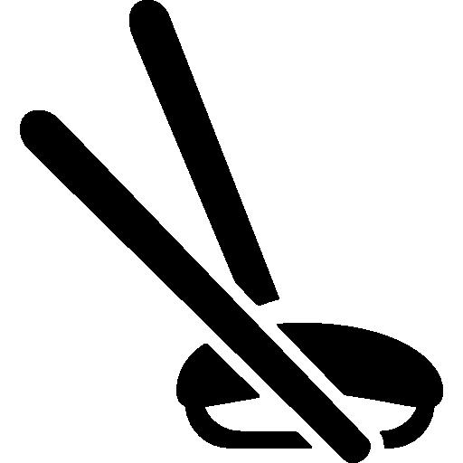 Chopsticks Icon