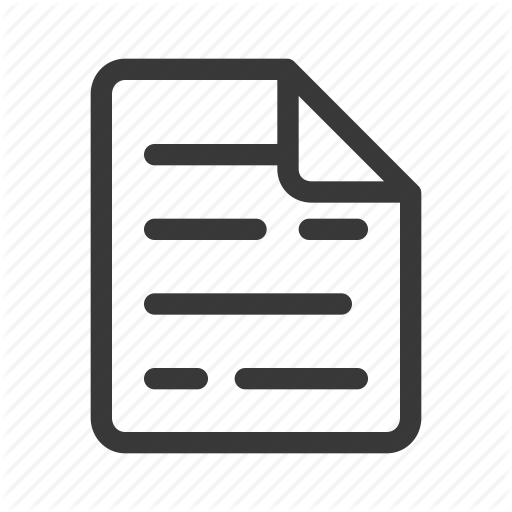 Agile, Backlog, Document, Scrum, Sprint Icon