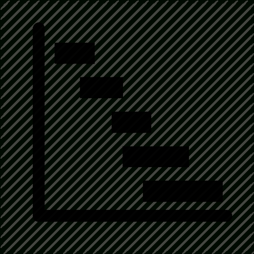 Gantt Chart Icon Chart And Printable World