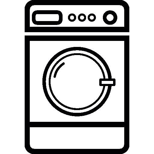 Washer Machine Icons Free Download