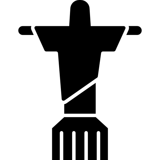 Brazil Sculpture Of Christ The Redeemer Icons Free Download