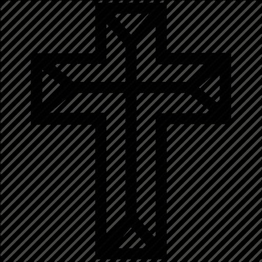 Christian Cross, Christianity, Cross, Holy Cross, Jesus Cross