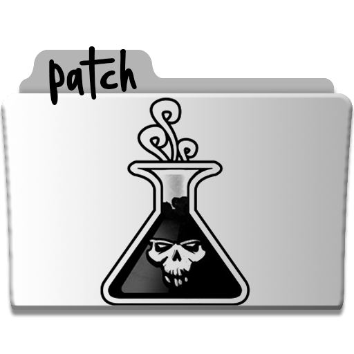 Patch Folder Icon
