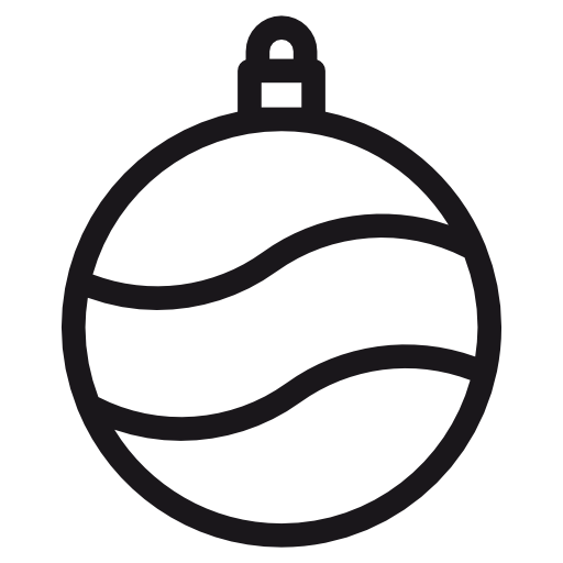 Ball, Christmas Icon Free Of Christmas Icons