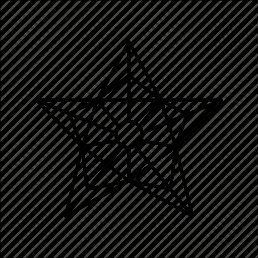 Celebration, Christmas, Christmas Star, Decoration, Pentagon, Star