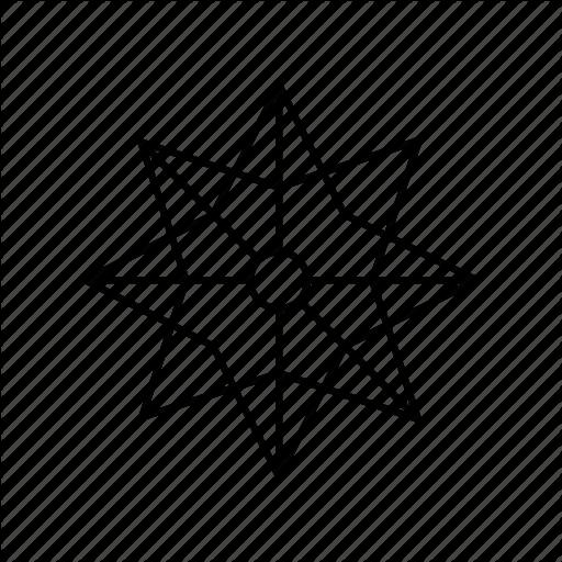 Christmas, Christmas Star, Christmas Tree, Folding, Merry