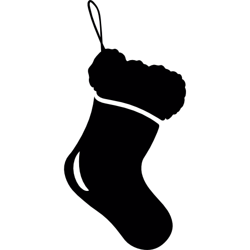 Christmas Boot Icons Free Download