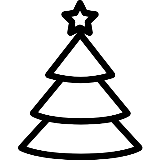 Christmas Tree Icon Download Free Icons