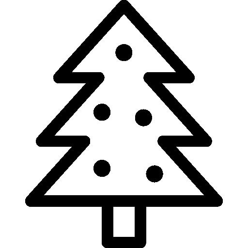 Christmas Tree Icons Free Download