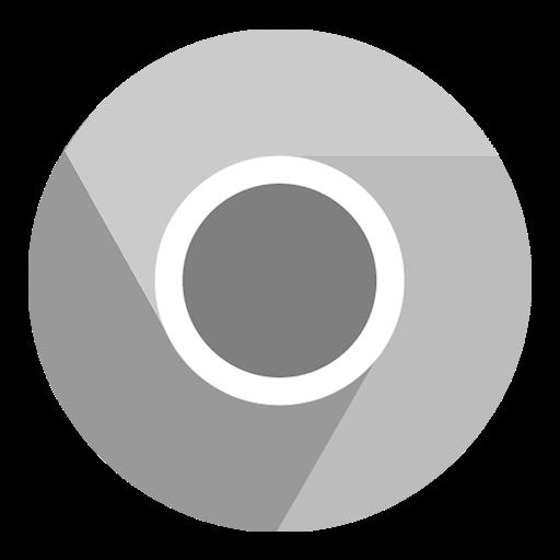Chromium Icon Free Of Minimalism Icons