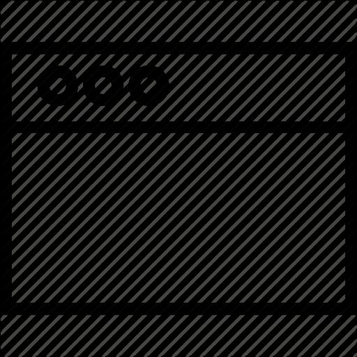 Chrome Print Icon