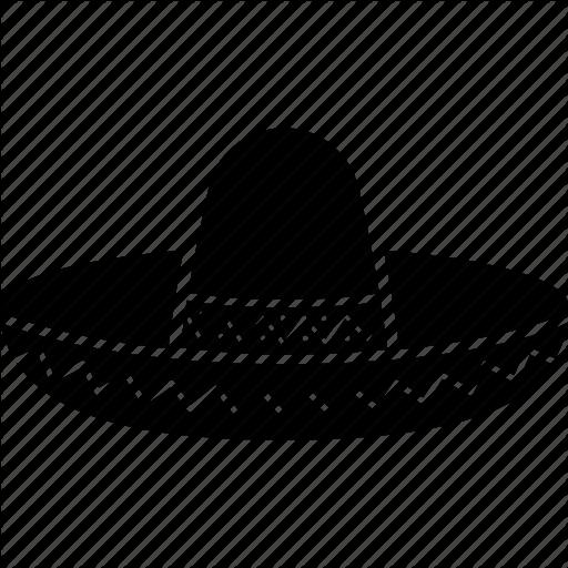 Celebration, Cinco De Mayo, Cowboy, Hat, Mexican, Sombrero