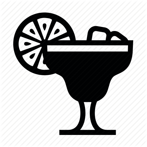 Cinco, Cocktail, De, Mayo Icon