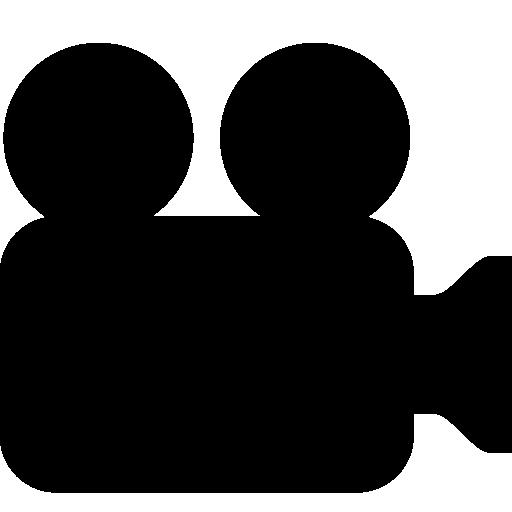 Cinema Documentary Icon Windows Iconset