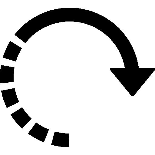 Circular Arrow Variant
