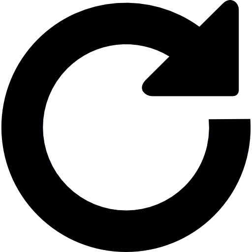 Refresh Circular Arrow Icons Free Download