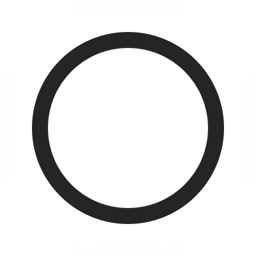 Circle Icon Png Images In Collection