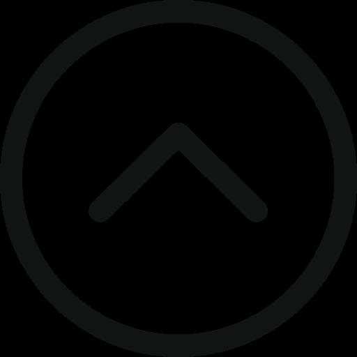 Arrow, Arrow Up, Chevronupcircle, Circle, Circle Icon, Top Arrow