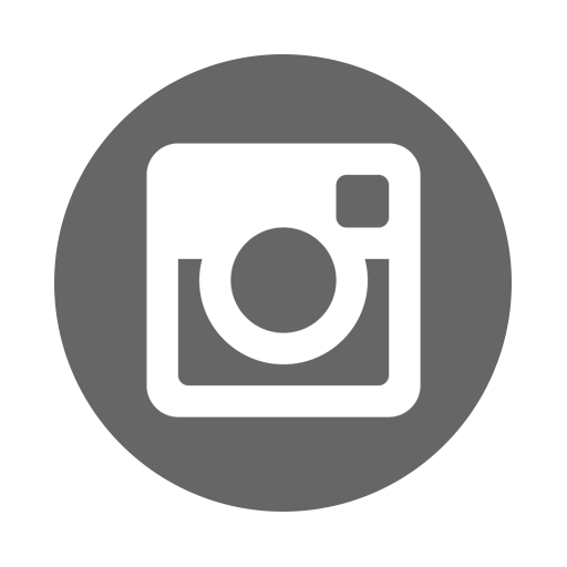 Instagram In A Cricle Logo Png Images