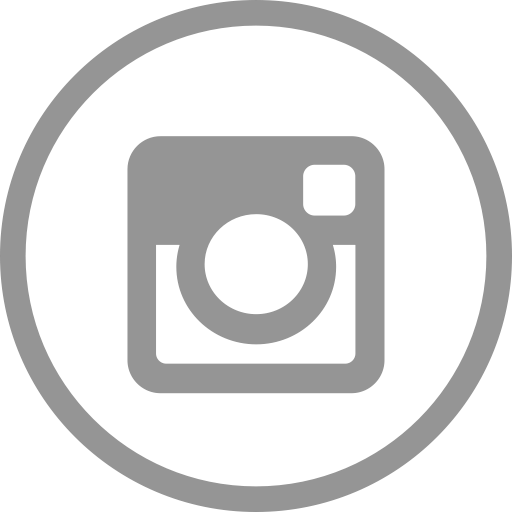 Circle, Instagram Icon