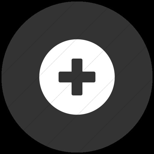 Circle Plus Icon at GetDrawings com | Free Circle Plus Icon