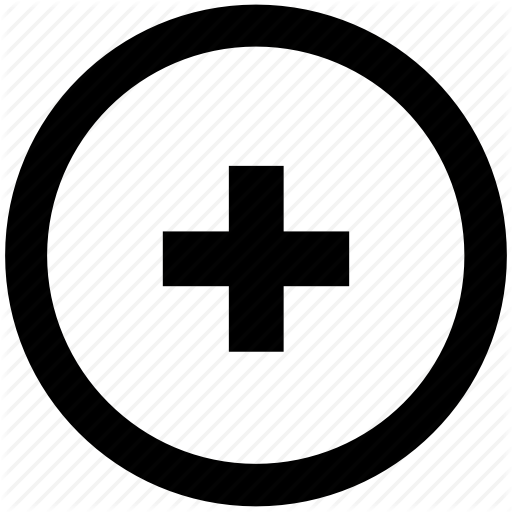 Add, Add Sign, Add Symbol, Circle Plus, Plus Icon
