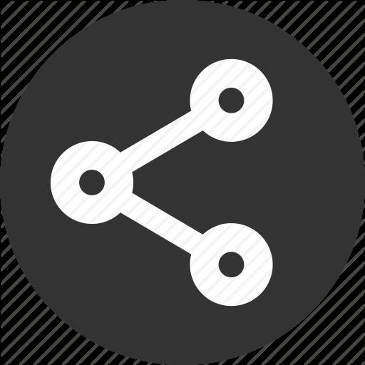 Circle Social Icons