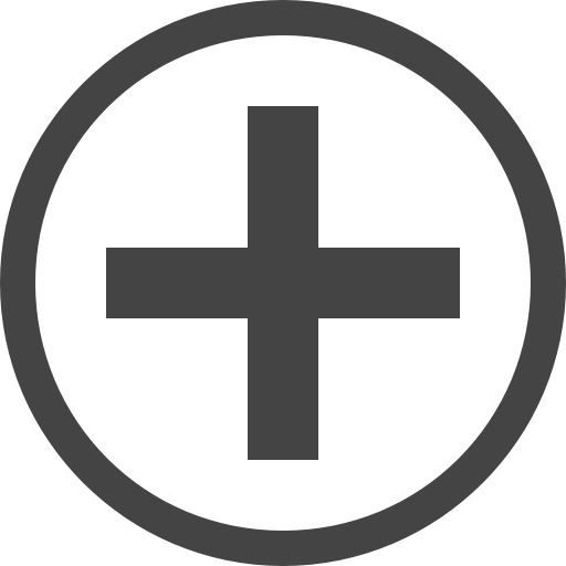 Plus, Circle, Icon Free Of Vaadns