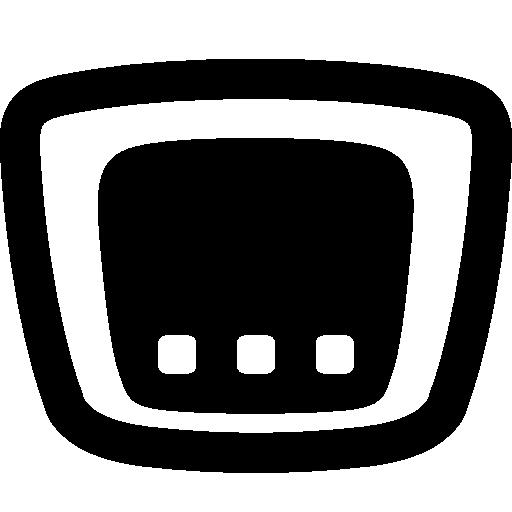 Network Cisco Router Icon Windows Iconset