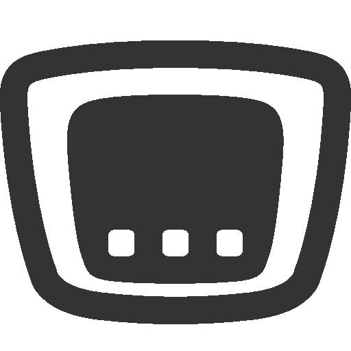 Cisco, Router Icon